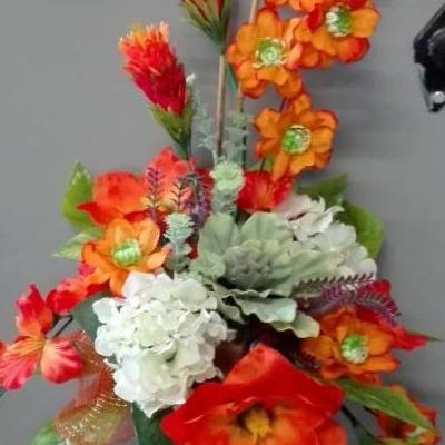 kwiaty wiązanki 2